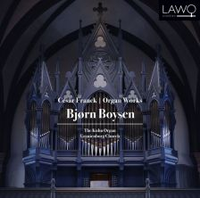 LWC1147. FRANCK Organ Works (Boysen)