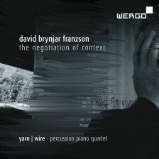 WER73132. FRANZSON The Negotiation of context