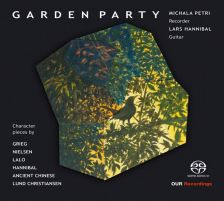 6 220619. Garden Party