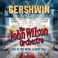 2564 64937-3. Gershwin in Hollywood