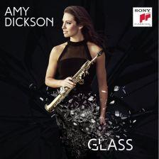 88985 41194-2. Amy Dickson: Glass