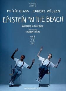 OA1178D. GLASS Einstein on the Beach