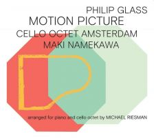 OMM0131. GLASS Motion Picture