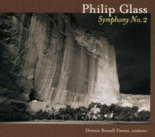 GLASS symphony no 2
