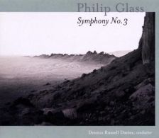 GLASS symphony no 3
