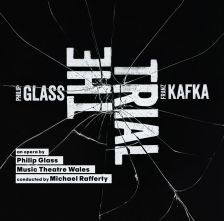 OMM0118. GLASS The Trial