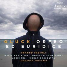 479 5315AH3. GLUCK Orfeo ed Euridice