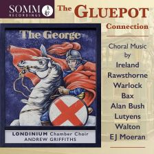 SOMMCD0180. The Gluepot Connection'