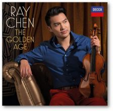483 3852DH. Ray Chen: The Golden Age