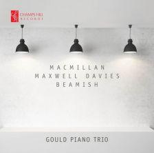 CHRCD090. MACMILLAN; MAXWELL DAVIES Piano Trios