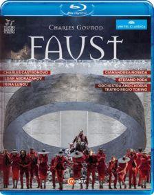 735 204. GOUNOD Faust