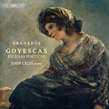 BIS2122. GRANADOS Goyescas. El Pelele