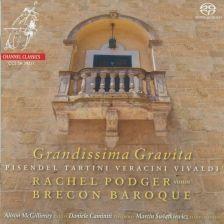 CCSSA 39217. Grandissima Gravita