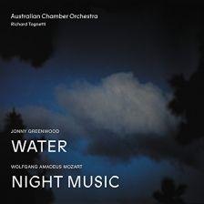 ABC481 5736. GREENWOOD Water MOZART Eine kleine Nachtmusik