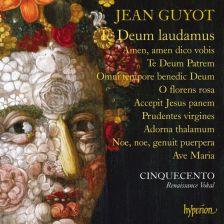 CDA68180. GUYOT Te Deum laudamus