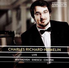 AN2 9129. Charles Richard-Hamelin: Live