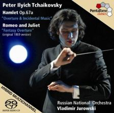 Tchaikovsky Hamlet (incidental music)