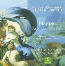 HANDEL Acis & Galatea