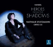 462 3177. Handel: Heroes from the Shadows