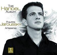 90295 75966. HANDEL Opera Arias (Jaroussky)