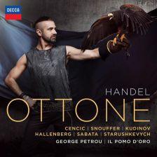 483 1814. HANDEL Ottone
