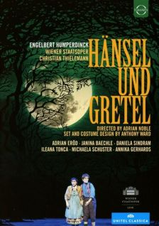 80242 72988. HUMPERDINCK Hansel and Gretel