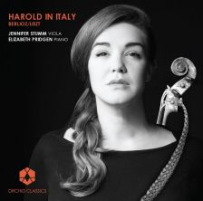 ORC100044. BERLIOZ Harold in Italy