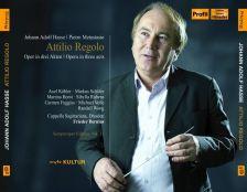 PH07035. HASSE Attilio Regolo