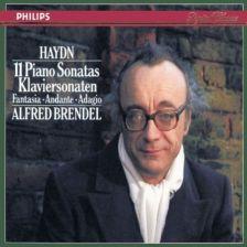 Haydn brendel