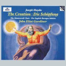 HAYDN Die Schöpfung – Gardiner