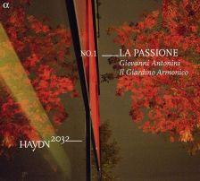 ALPHA670. HAYDN Symphonies Nos 1, 39 & 49 GLUCK Don Juan