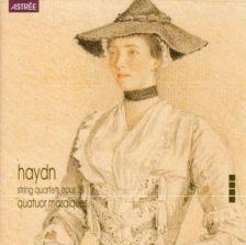 Haydn mosaiques