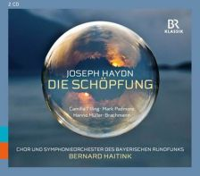 900125. HAYDN The Creation