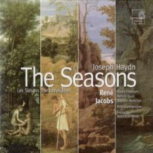 HAYDN The Seasons – Jacobs