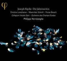 LPH013. HAYDN The Seasons