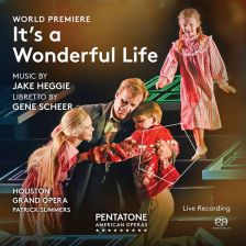 PTC5186 631. HEGGIE It's a Wonderful Life