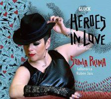 GCD924101. GLUCK Heroes in Love