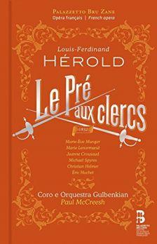 ES1025. HÉROLD Le Pré Aux Clercs