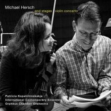 FCR208. HERSCH Violin Concerto. end stages (Kopatchinskaja)