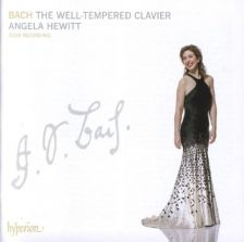 Bach Well-Tempered Clavier, Books 1 & 2