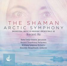 CMCCD24317. HO The Shaman. Arctic Symphony