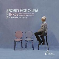 SH208 HOLLOWAY Trios (Rest Ensemble)