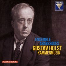 B108098. HOLST Chamber Music