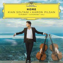 479 8100GH. Kian Soltani: Home