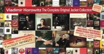 Horowitz - Complete Original Jacket Collection
