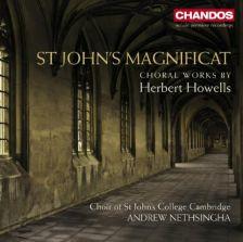 Howells St John's Magnificat
