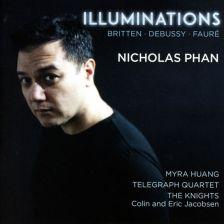 AV2382. Nicholas Phan: Illuminations