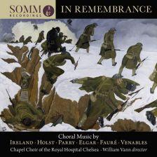 SOMMCD0187. In Remembrance