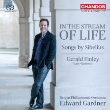CHSA5178. In the Stream of Life: Sibelius Songs