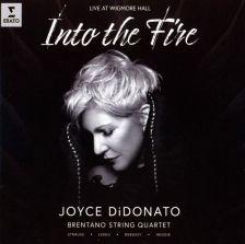 90295 64219. Joyce DiDonato: Into the Fire